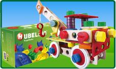 Constructie speelgoed