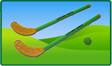 Hockey en golf