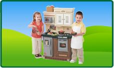 Keukentjes en servies