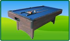 Pooltafels