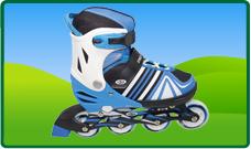Skates en Schaatsen