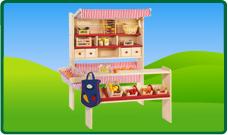 Winkeltjes en accessoires