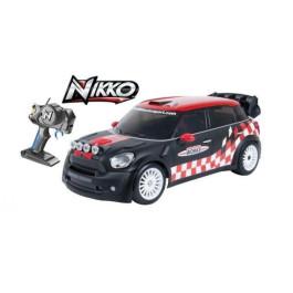 Nikko RC Auto - Mini Cooper Countryman 1:16