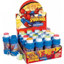 Bellenblaas Spiderman 175ml