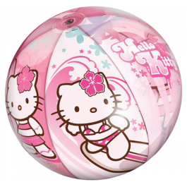 Intex Hello Kitty Strandbal Ø 50cm - (58026)