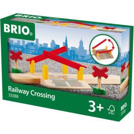 BRIO Spoorwegovergang - 33388