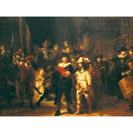 Ravenburger - De Nachtwacht (1500)
