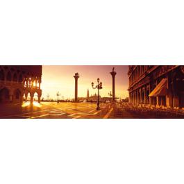 San Marcoplein, Venetie (2000)