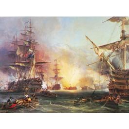 Bombardement van Algiers (3000)