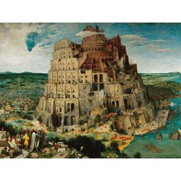 Ravensburger - Toren van Babel (5000)