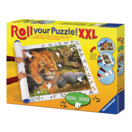 Roll your Puzzle XXL (1000 t/m 3000)