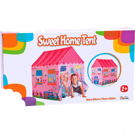 Tent Sweet Home