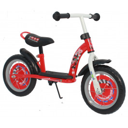 Disney Cars loopfiets 12 inch (352-E)