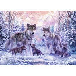 Arctische wolven (1000)
