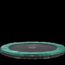 Etan Inground Etan Premium Gold 14 trampoline 427 cm groen