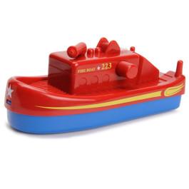 AquaPlay Brandweerboot (253)