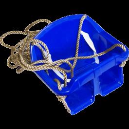 KBT - Babyschommel Blauw