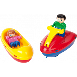 BIG Waterplay Jetski