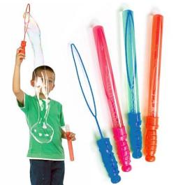 Bubble stick bellenblaas