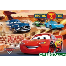 Cars - Piston Cup (104)