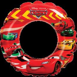 Intex Cars Zwemring 51cm - (58260)