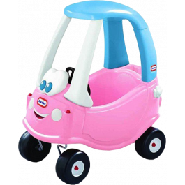 Little tikes Cozy Coupe Roze