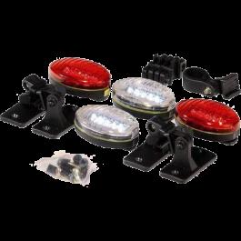Rolly Toys - Rollytrack Lights