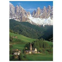Clementoni puzzel - Dolomite (1000)