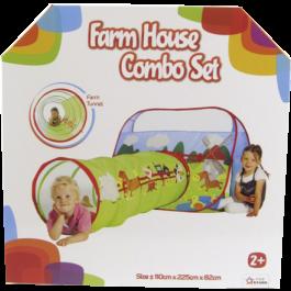 Farm House Combo Set