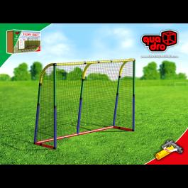 Quadro Goal Set