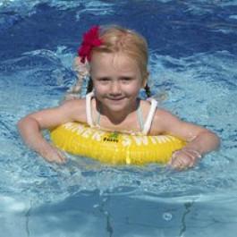 Freds Zwemtrainer Geel 4-8 jaar / 20-36 kg
