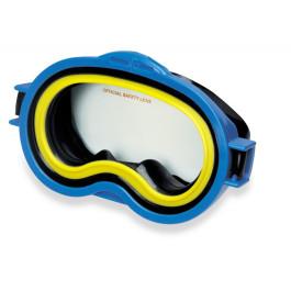 Intex Duikbril Blauw