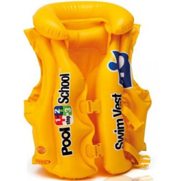 Intex Deluxe Pool School Step2 Zwemvest (58660)