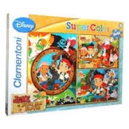 Super Color - Disney Classic (3x48)