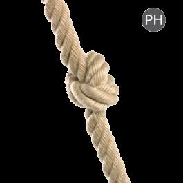 KBT - Knopentouw PH25