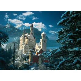 Clementoni - Travel - Neuschanstein (1000)