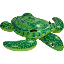 Intex Opblaasbaar Schildpad 150 cm - (57524)