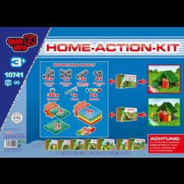 Quadro Home Action Kit