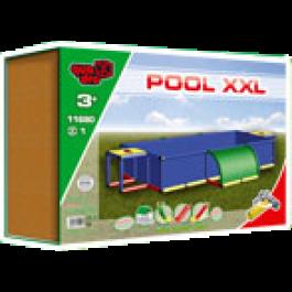 Quadro zwembad XXL