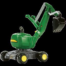 Rolly Toys - rollyDigger John Deere 421022