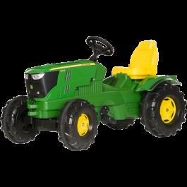 Rolly Toys - rollyFarmtrac John Deere 6210R
