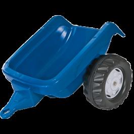 Rolly Toys - rollyKid Trailer blauw