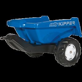 Rolly Toys - rollyKipper II blauw
