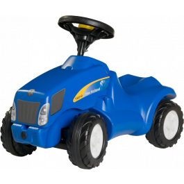 Rolly Toys - rollyMinitrac New Holland T6010