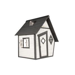 Sunny houten speelhuis Cabin