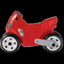 Step2 Motorfiets