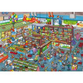 That's Life Supermarkt
