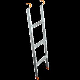Etan Premium Trampoline Ladder 50 cm voor Ø 183 en Ø 244 trampolines