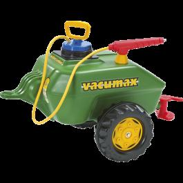 Rolly Toys - rollyVacumax groen