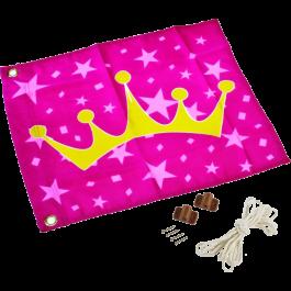 Vlag met hijssysteem Prinses